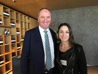 Wine Victoria Welcomes the $50 Million Export and Regional Support Wine Package