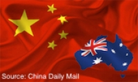 China-Australia trade deal set to supercharge Victorian wine industry