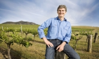 Wine Victoria Chair Damien Sheehan